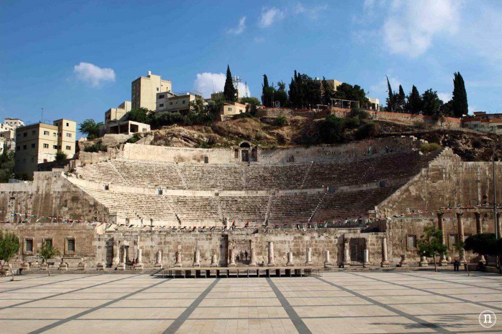 Teatro de Ammán