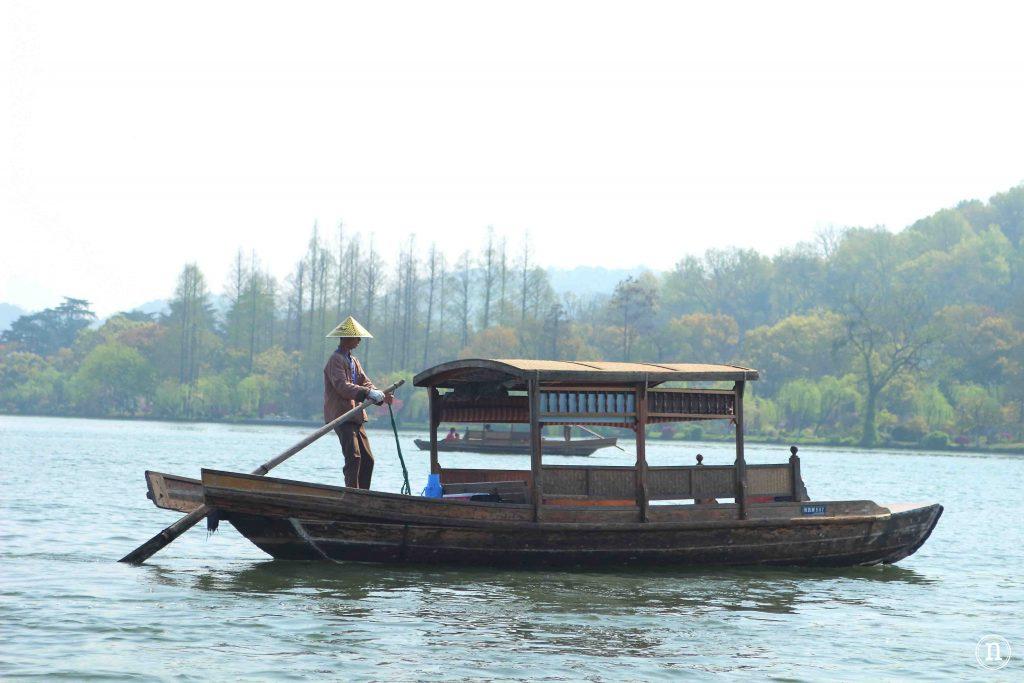 lago oeste hangzhou