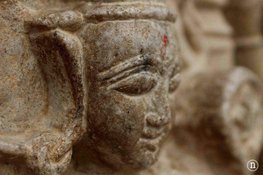templo jagdish udaipur