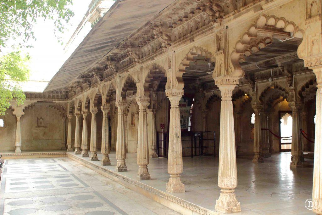 Palacio de Udaipur