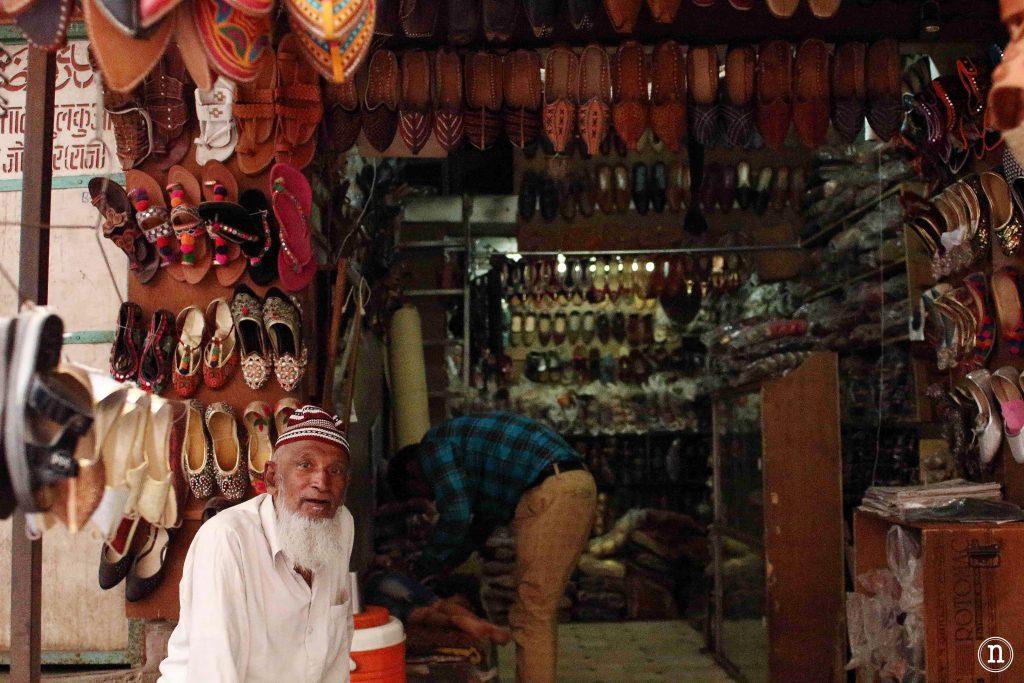 la zapateria de jodhpur