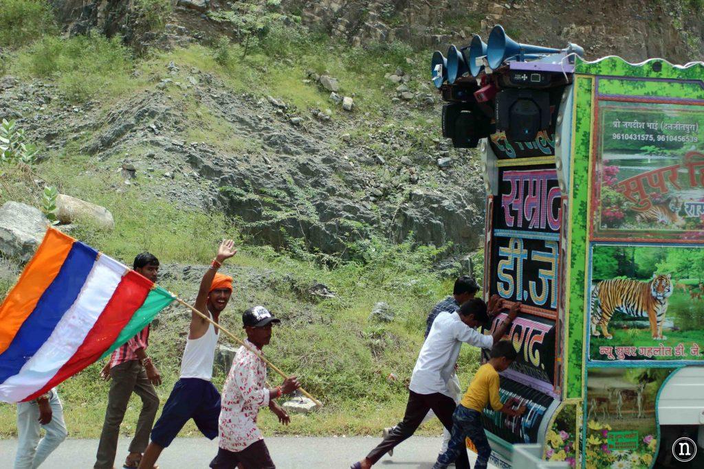 peregrinos Jodhpur
