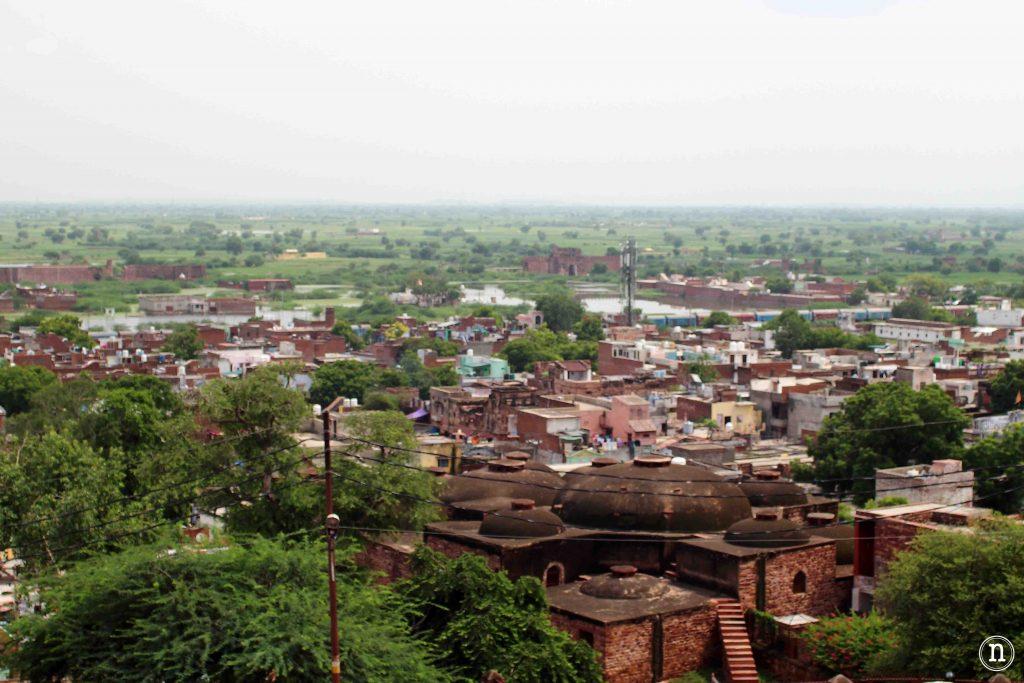 pueblo de fatehpur sikri