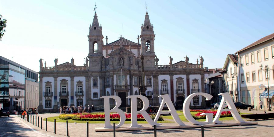 braga plaza de la republica