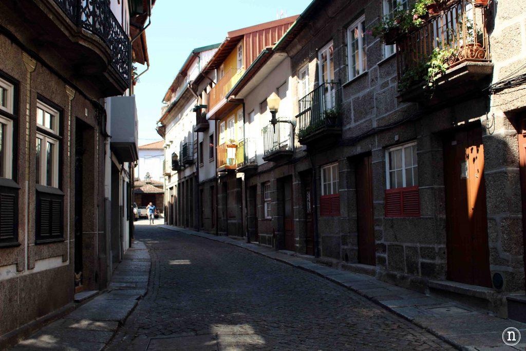 calles de guimaraes