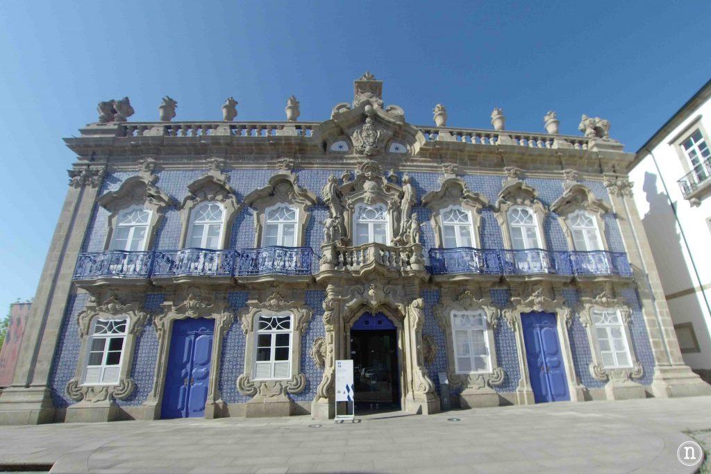 palacio raio braga