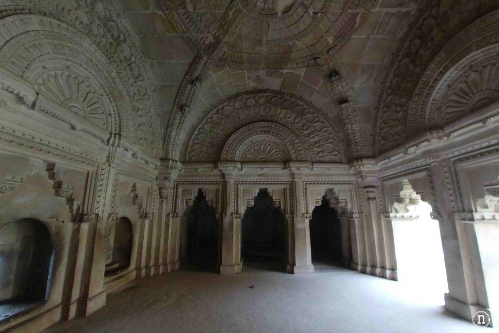 palacio gwalior