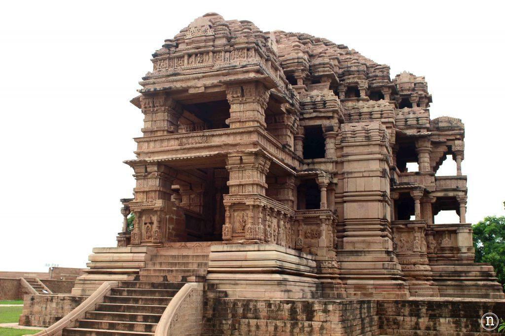 templo sas bahu