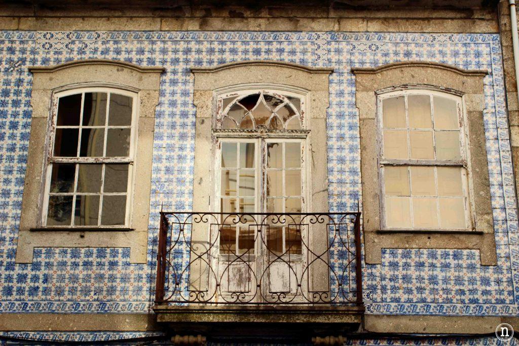 fachadas braga