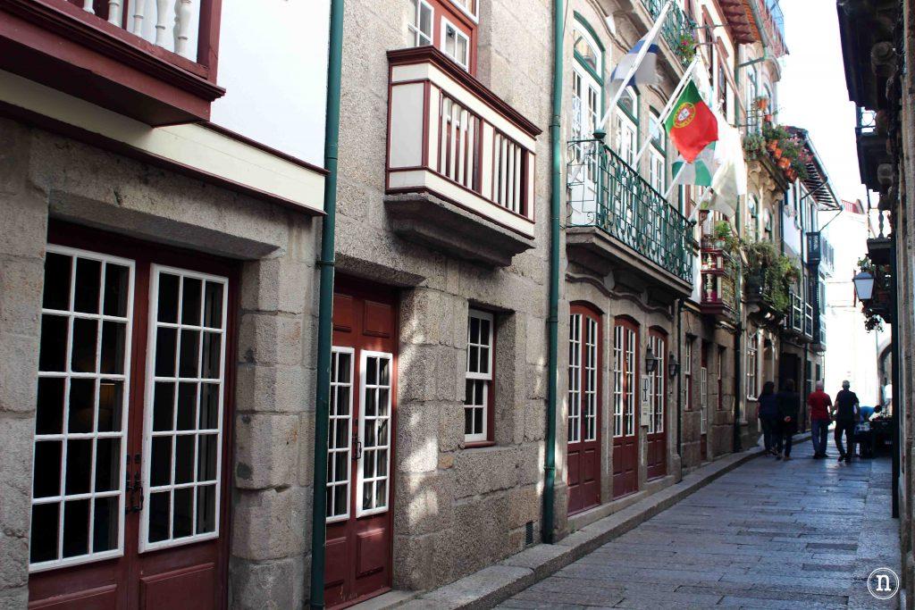 calle banderas guimaraes