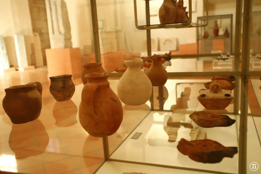 Museo de arte visigodo