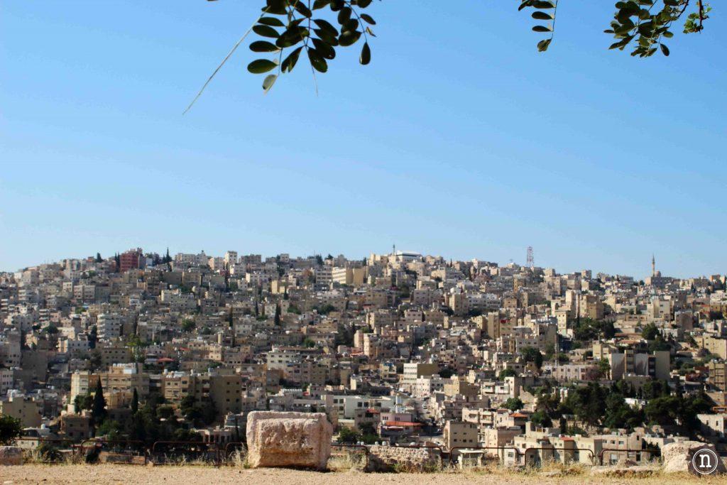 colina de la ciudadela