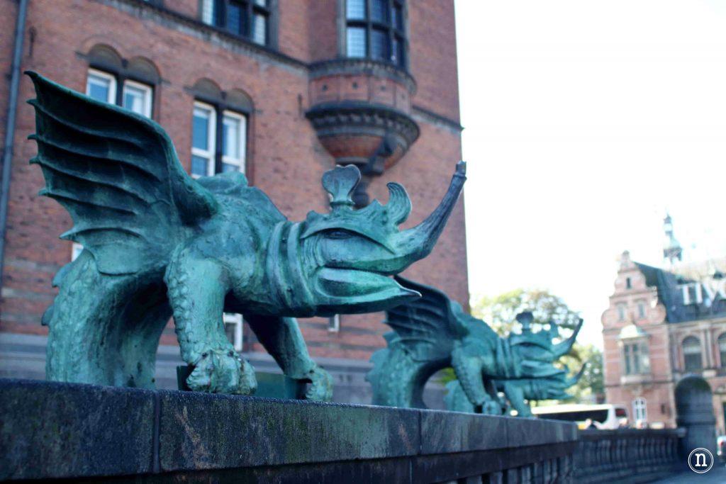 copenhague dragones radhuspladsen