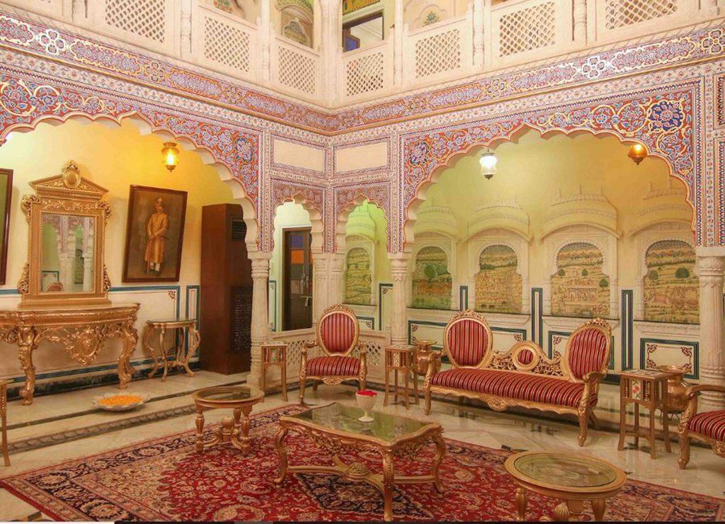 shapurah house