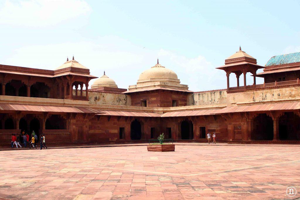 palacio Jodh Bai