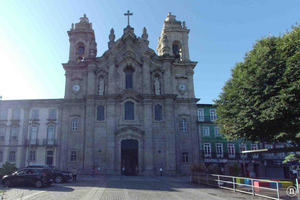convento dos congregados braga