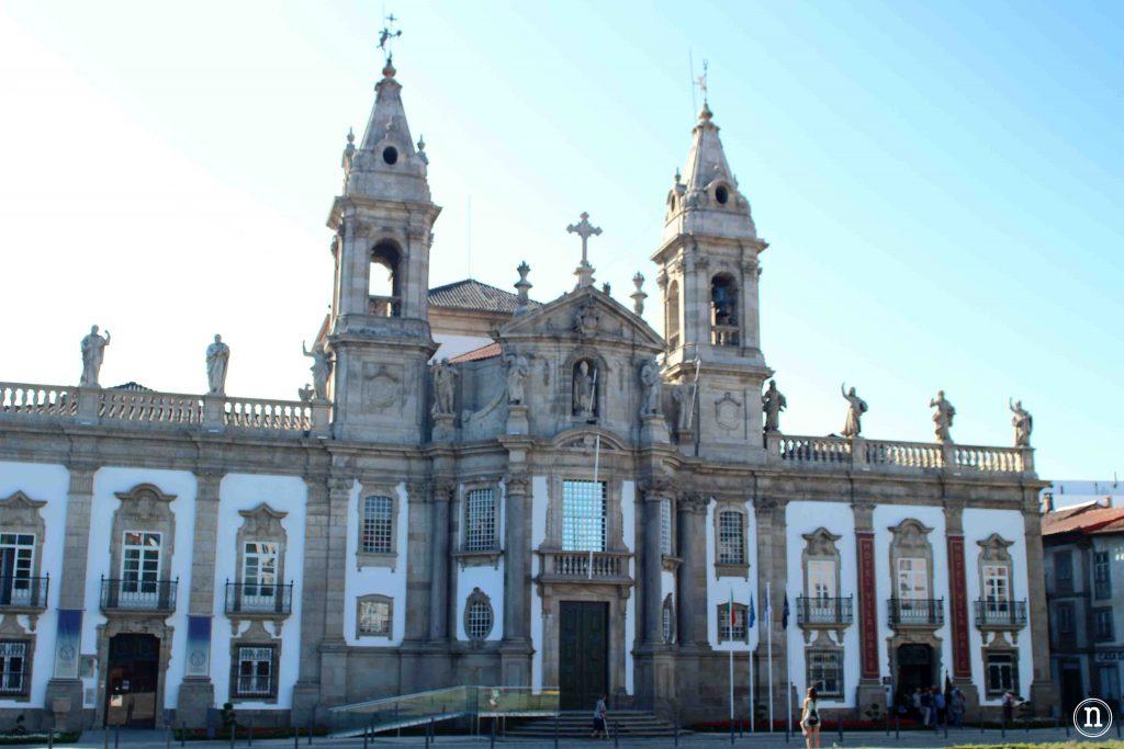 iglesia y hospital de san marcos