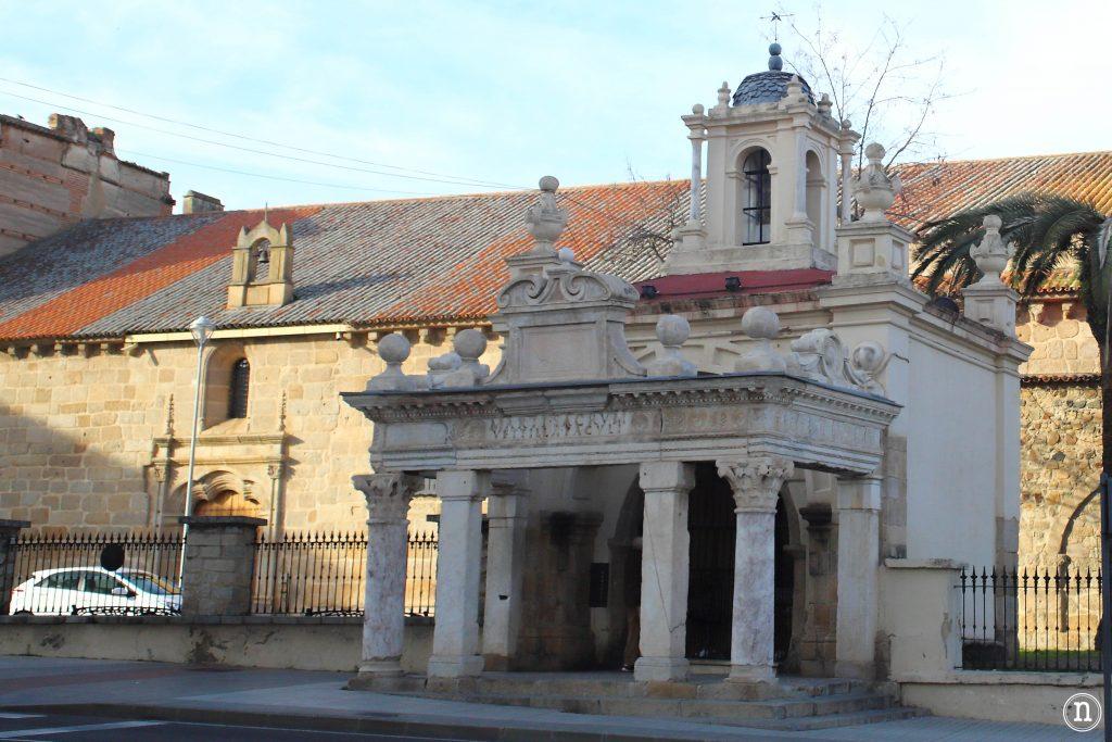 templo romano de marte