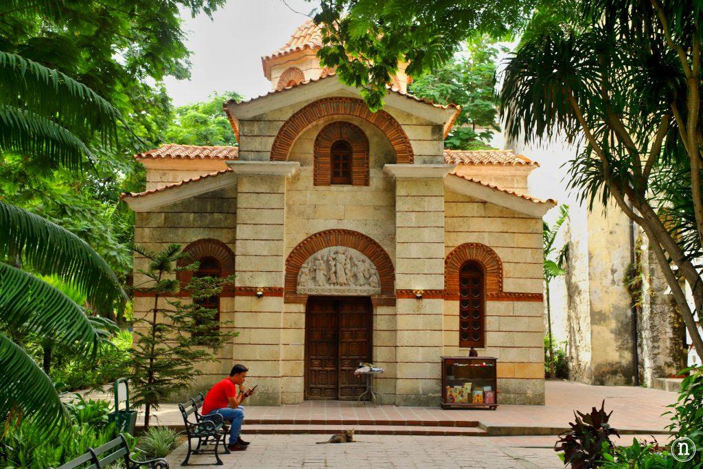 iglesia ortodoxa la habana