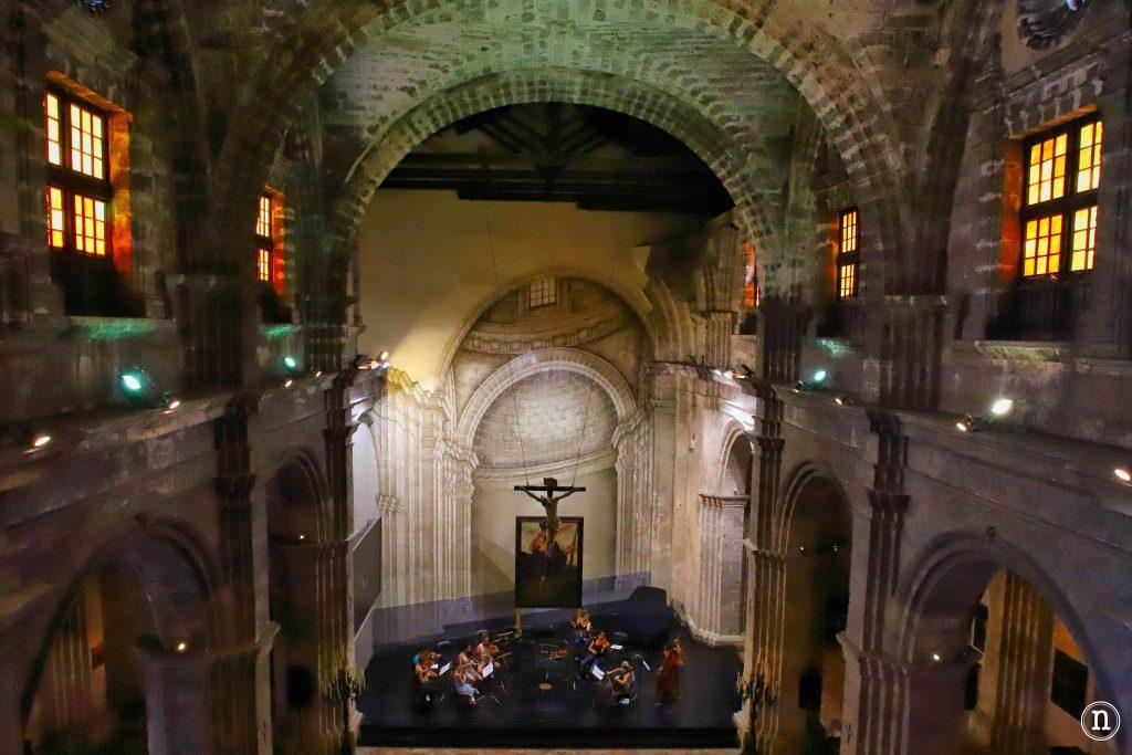 iglesia de san francisco de asis la habana