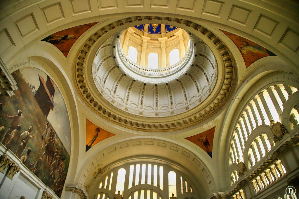 museo de la revolución la habana cúpula