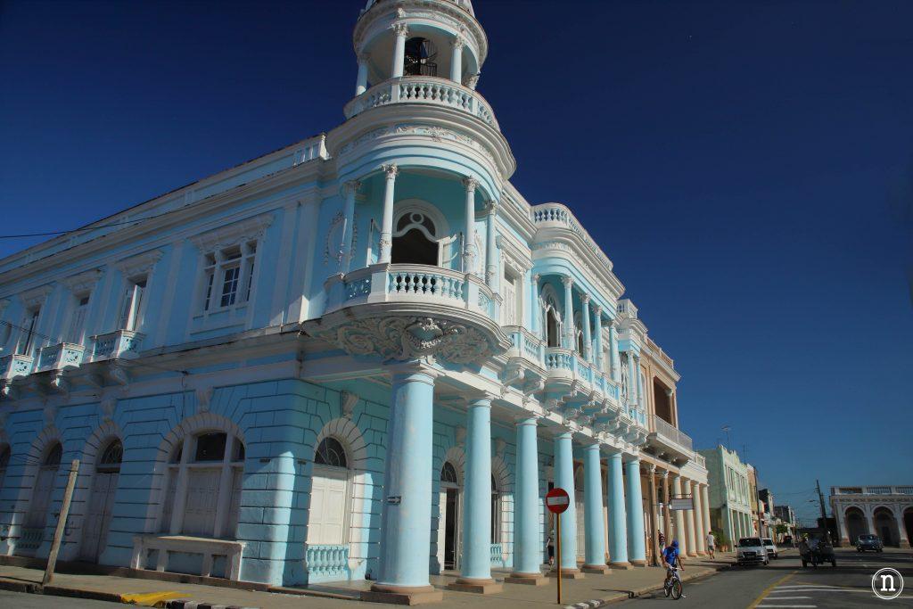 casa provincial de la cultura cienfuegos