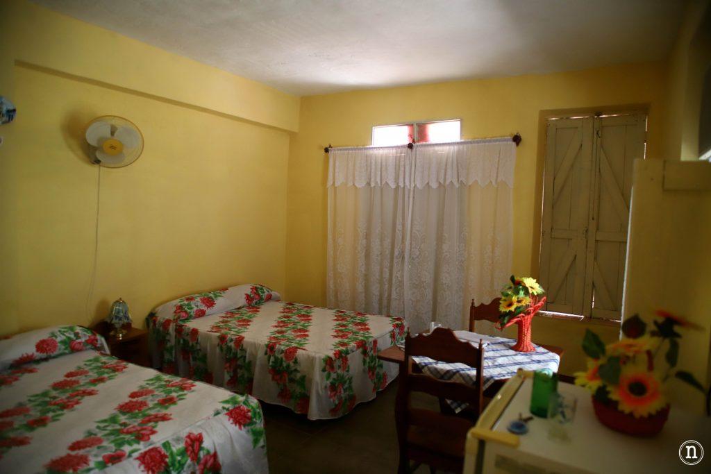 habitacion trinidad
