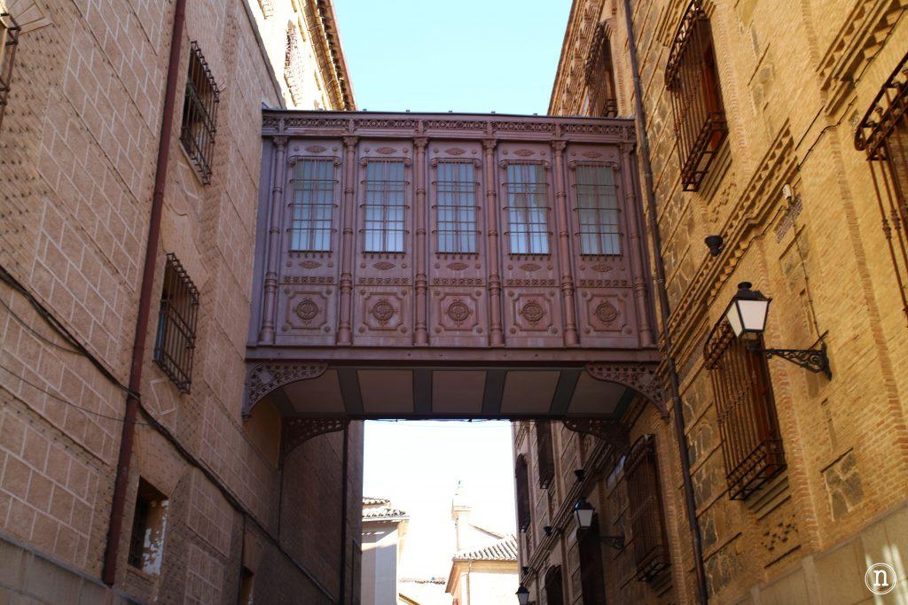 Toledo Real Colegio Doncellas Nobles