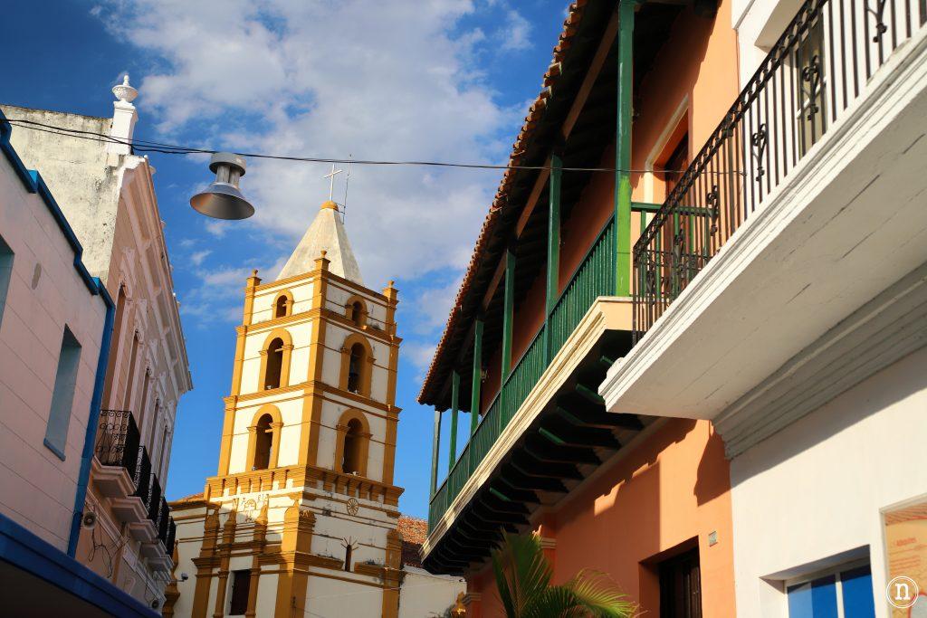 iglesia de nuestra señora de la soledad camagüey