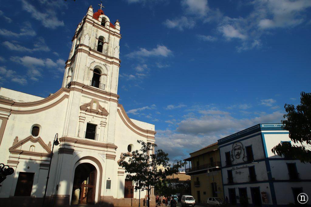 iglesia de la merced camagüey