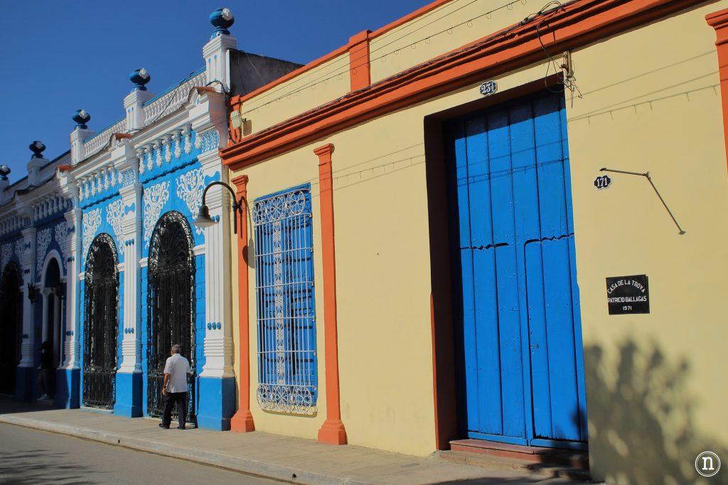 casa de la trova Patricio Ballagas camagüey