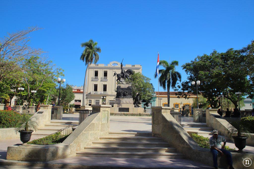 parque ignacio agramonte camagüey