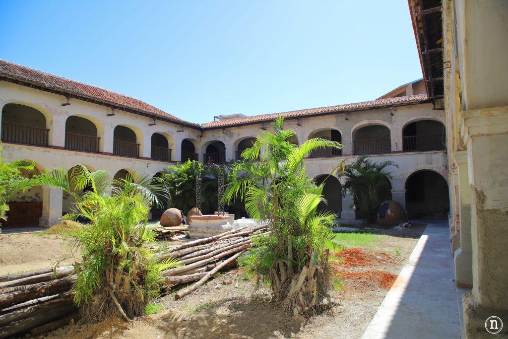 iglesia san juan de dios camagüey
