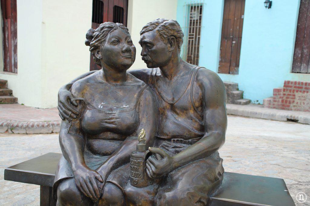 Martha Jiménez camagüey