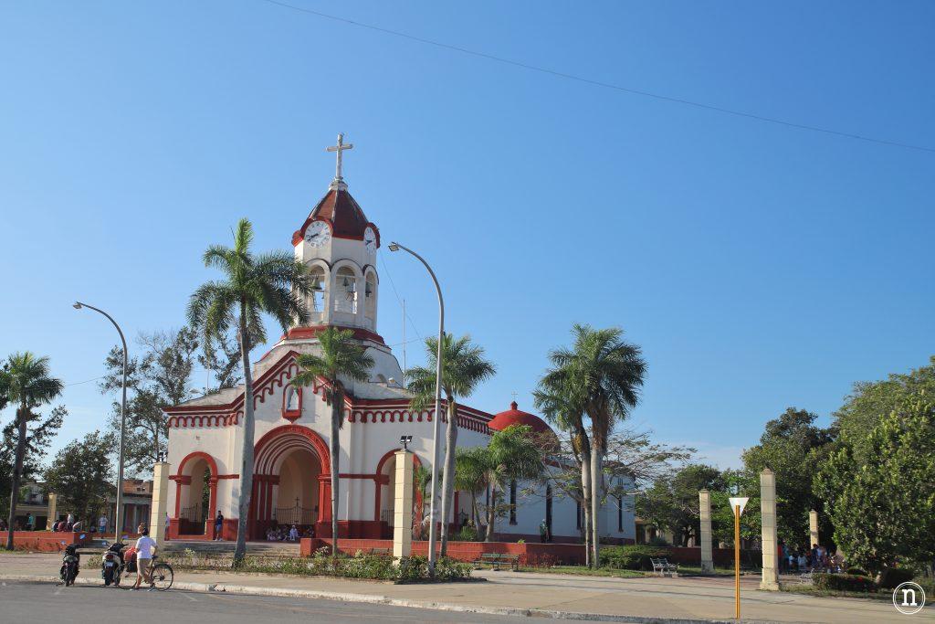 iglesia de la caridad camagüey