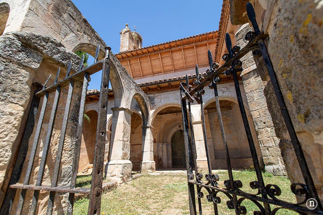 romanico palentino