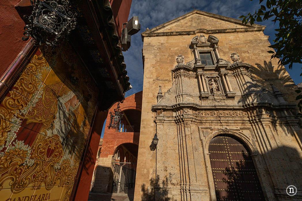 iglesias fernadinas francisco