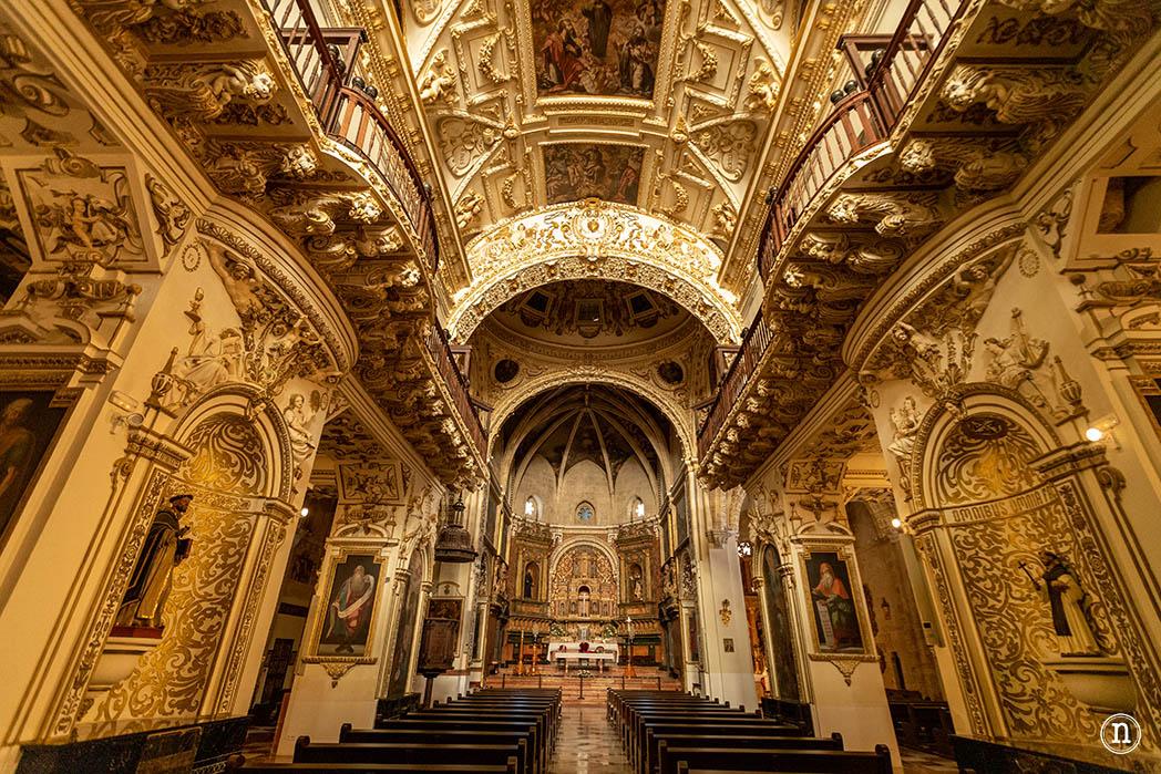 iglesias fernandinas agustin