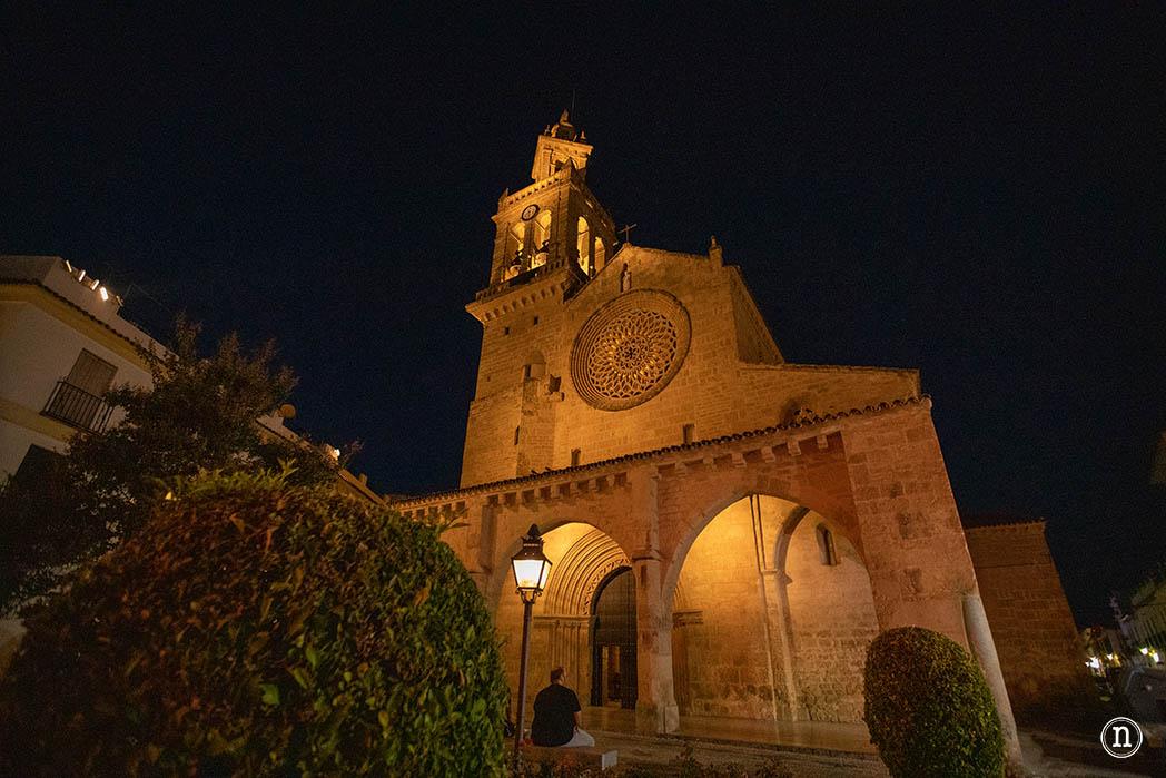 iglesias fernandinas lorenzo