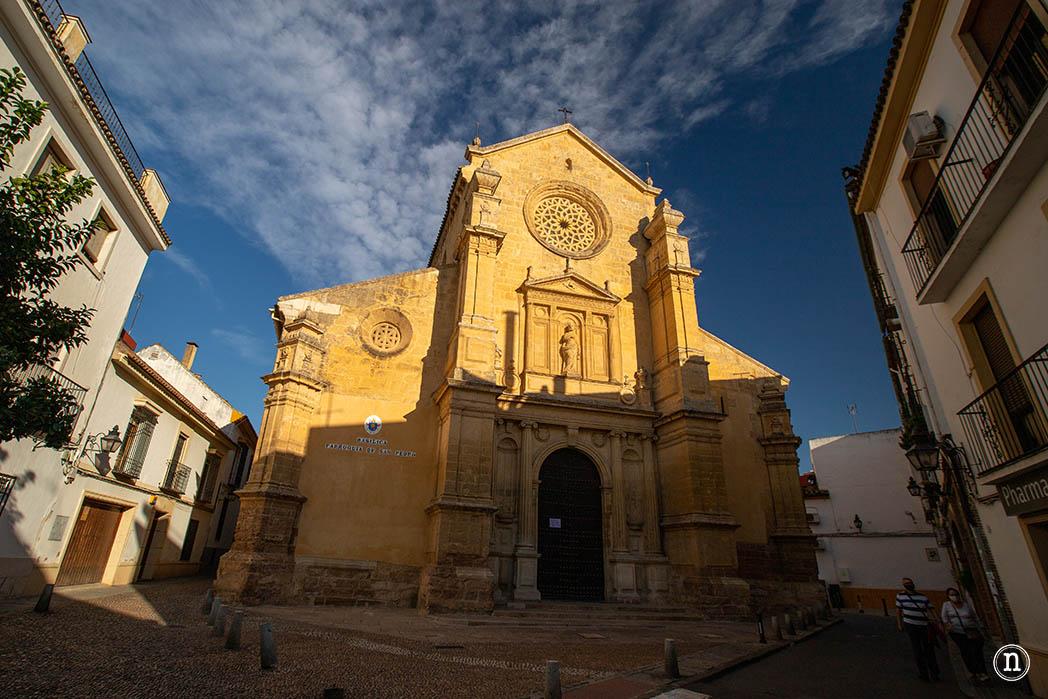 iglesias fernandinas san pedro