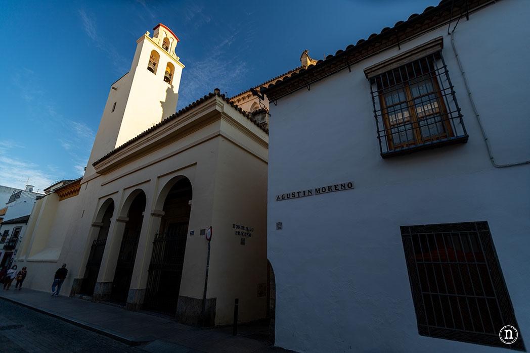 iglesias fernandinas santiago
