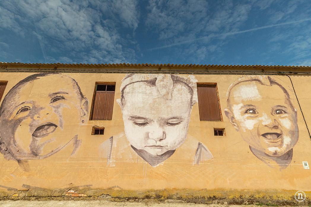 murales villangomez