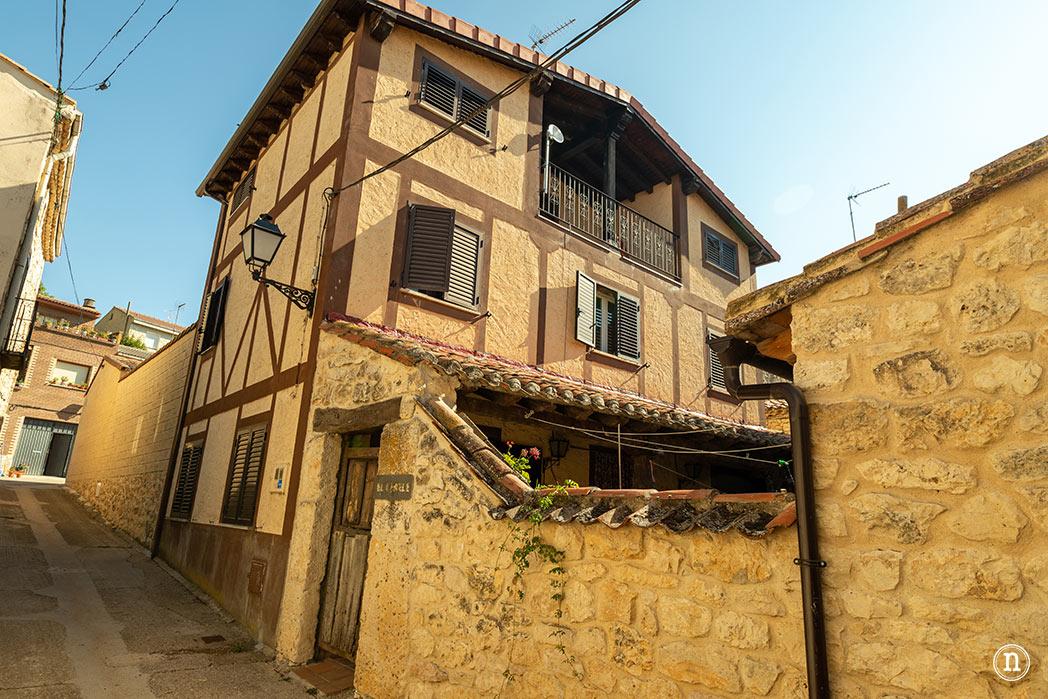 arquitectura tradicional
