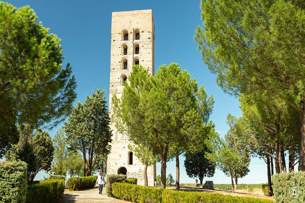 Coca torre de san nicolas