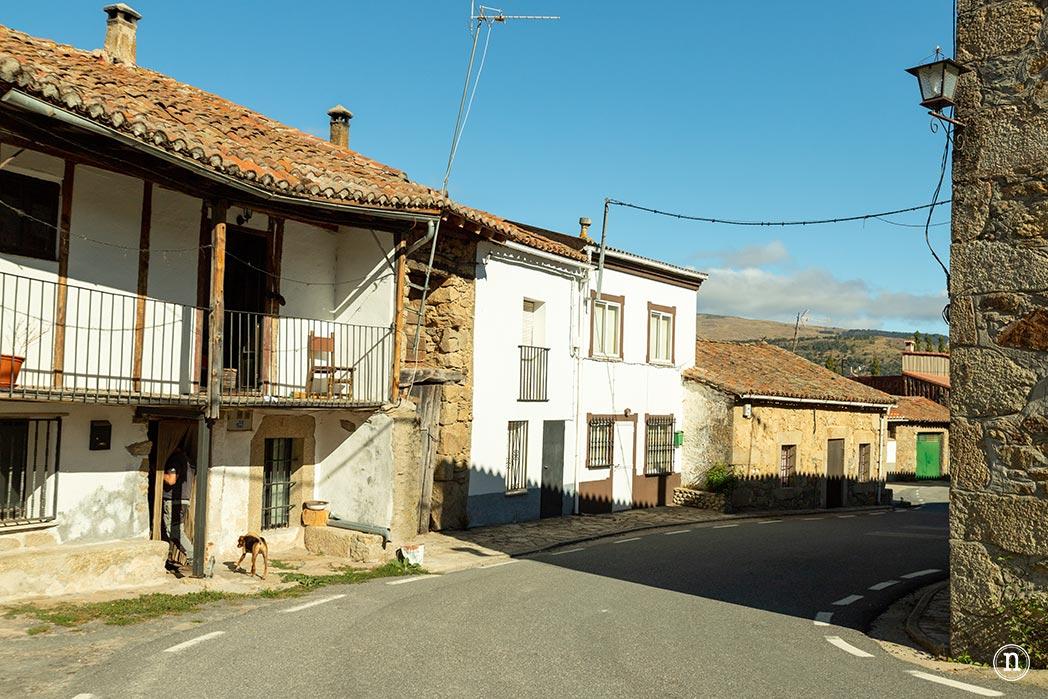 alto aravalle casas del abad