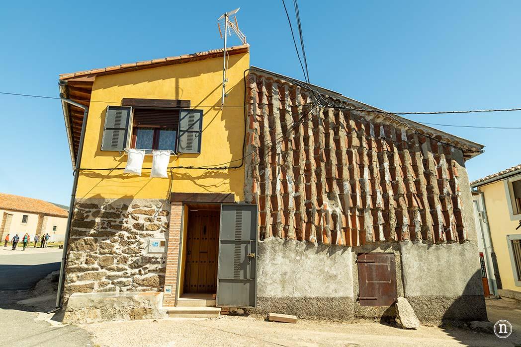 alto aravalle Puerto Castilla